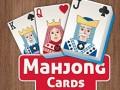 ऑनलाइन गेम्स Mahjong Cards