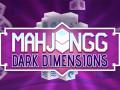 ऑनलाइन गेम्स Mahjong Dark Dimensions