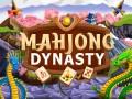 ऑनलाइन गेम्स Mahjong Dynasty