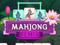 ऑनलाइन गेम्स Mahjong Remix