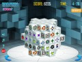 ऑनलाइन गेम्स Mahjongg Dimensions