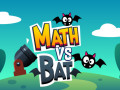 ऑनलाइन गेम्स Math vs Bat