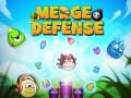 ऑनलाइन गेम्स Merge Defense