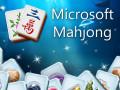 ऑनलाइन गेम्स Microsoft Mahjong