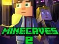 ऑनलाइन गेम्स Minecaves 2