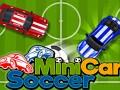 ऑनलाइन गेम्स Minicars Soccer