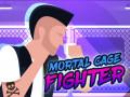 ऑनलाइन गेम्स Mortal Cage Fighter