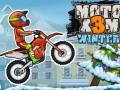 ऑनलाइन गेम्स Moto X3M 4 Winter