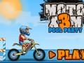 ऑनलाइन गेम्स Moto X3M Pool Party