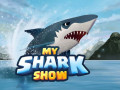 ऑनलाइन गेम्स My Shark Show