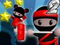 ऑनलाइन गेम्स Ninja Painter 2