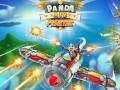 ऑनलाइन गेम्स Panda Air Fighter