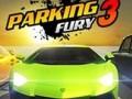 ऑनलाइन गेम्स Parking Fury 3