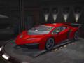 ऑनलाइन गेम्स Parking Fury 3D: Night Thief