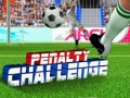 Penalty Challenge