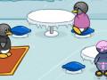ऑनलाइन गेम्स Penguin Diner