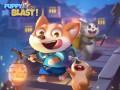 ऑनलाइन गेम्स Puppy Blast
