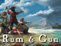 ऑनलाइन गेम्स Rum and Gun