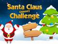 ऑनलाइन गेम्स Santa Chimney Challenge