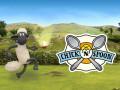 ऑनलाइन गेम्स Shaun The Sheep Chick n Spoon