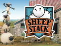 ऑनलाइन गेम्स Shaun The Sheep Sheep Stack