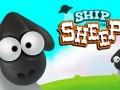 ऑनलाइन गेम्स Ship The Sheep
