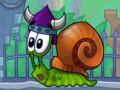 ऑनलाइन गेम्स Snail Bob 7