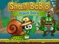 ऑनलाइन गेम्स Snail Bob 8