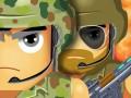 ऑनलाइन गेम्स Soldiers Combat