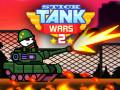 ऑनलाइन गेम्स Stick Tank Wars 2