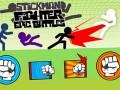 ऑनलाइन गेम्स Stickman Fighter: Epic Battles