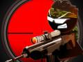 ऑनलाइन गेम्स Stickman Sniper 3