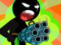 ऑनलाइन गेम्स Stickman Team Force 2