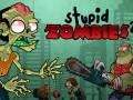 ऑनलाइन गेम्स Stupid Zombies 2