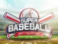 ऑनलाइन गेम्स Super Baseball