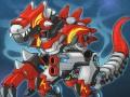 ऑनलाइन गेम्स Super Dino Fighter