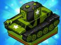 ऑनलाइन गेम्स Super Tank War