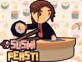 ऑनलाइन गेम्स Sushi Feast!