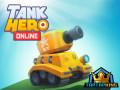 ऑनलाइन गेम्स Tank Hero Online