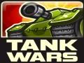 ऑनलाइन गेम्स Tank Wars