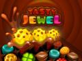 ऑनलाइन गेम्स Tasty Jewel