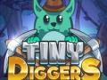 ऑनलाइन गेम्स Tiny Diggers