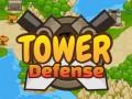 ऑनलाइन गेम्स Tower Defense