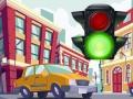 ऑनलाइन गेम्स Traffic Control