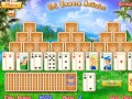 ऑनलाइन गेम्स Tri Towers Solitaire