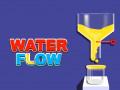 ऑनलाइन गेम्स Water Flow