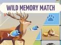 ऑनलाइन गेम्स Wild Memory