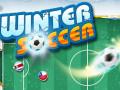 ऑनलाइन गेम्स Winter Soccer