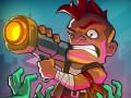 ऑनलाइन गेम्स Zombie Idle Defense Online