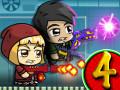 ऑनलाइन गेम्स Zombie Mission 4